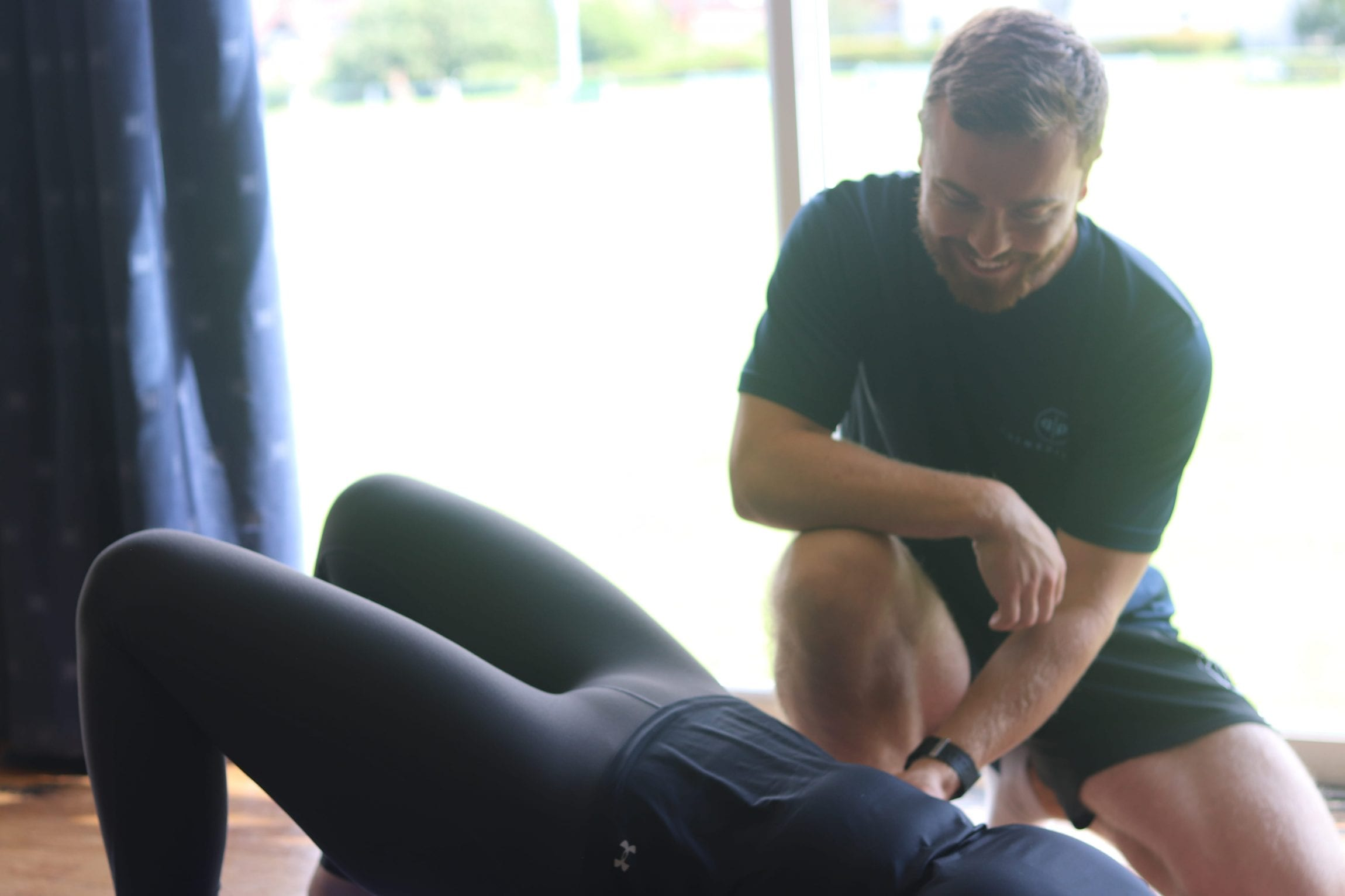Clinical Pilates Gloucester